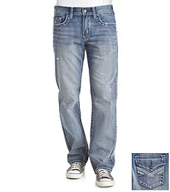 Axel MFG Co.® Men's Vintage Bootcut Jeans