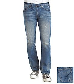 T.K. Axel MFG Co.® Men's Original Slim Jeans