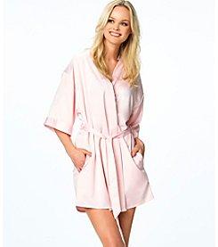 Jezebel® Satin Kimono