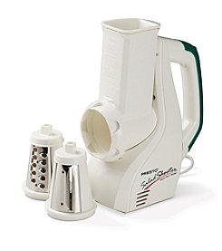 Presto® Salad Shooter Slicer/Shredder