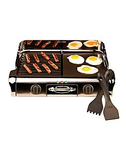 All-Clad® Stainless Steel  Electric Grill/Griddle