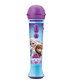 Disney® Frozen Sing-Along MP3 Microphone