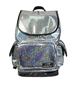 Airbac™ Bling Silver and Black Cheer Bag