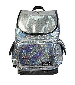 Airbac™ Bling Silver and Black Cheer Bag