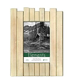 Timeless Frames® Beached Pine Tabletop Frame