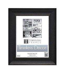 Timeless Frames® Nathan Black Wall Frame