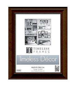 Timeless Frames® Katrina Brown Wall Frame