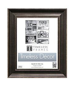 Timeless Frames® Diana Pewter Wall Frame