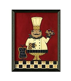 Timeless Frames® Chef Framed Art