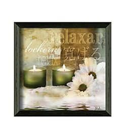 Timeless Frames® Relaxation II Framed Art