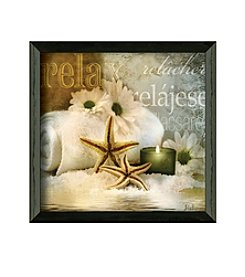 Timeless Frames® Relaxation I Framed Art
