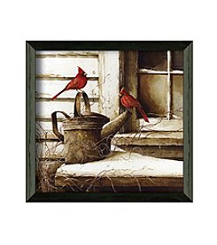 Timeless Frames® Waiting on Spring Framed Art