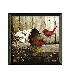 Timeless Frames® Cardinals Framed Art