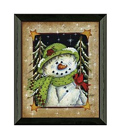 Timeless Frames® Feathered Friend Framed Art