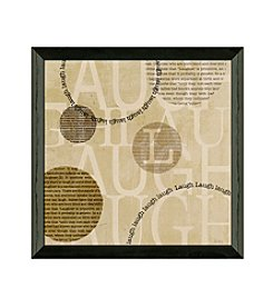 Timeless Frames® Circle of Words
