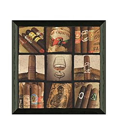 Timeless Frames® Aficionado Framed Art