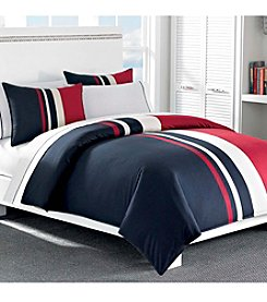 Nautica® Everson Mini Duvet Cover Set
