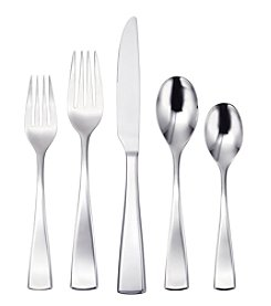 Oneida® Grayson 45-pc. Flatware Set