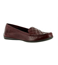 "Bella Vita® ""Mercedes"" Quilted Loafers"