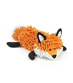 John Bartlett Pet Fox Mop Toy