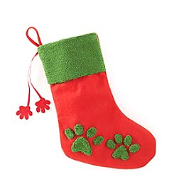 John Bartlett Pet Stocking