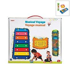 Edushape® Musical Voyage