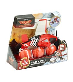 Mattel® Planes Fire and Rescue Scoop and Spray