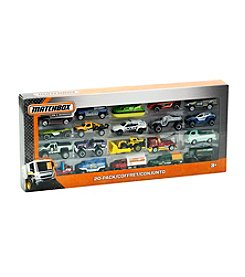 Mattel® Matchbox® 20 Car Pack