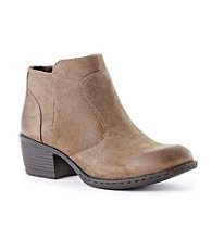 """b.ø.c """"Michone"""" Casual Ankle Boots"""