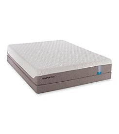 TEMPUR-Pedic® TEMPUR-Cloud® Prima Firm Mattress & Box Spring Set