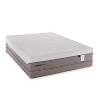 TEMPUR-Pedic® TEMPUR-Cloud® Supreme Plush Mattress & Box Spring Set