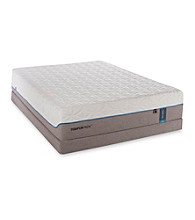 TEMPUR-Pedic® TEMPUR-Cloud® Luxe Luxury Plush Mattress & Box Spring Set