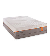 TEMPUR-Pedic® TEMPUR-Contour® Elite Ultra Firm Mattress & Box Spring Set