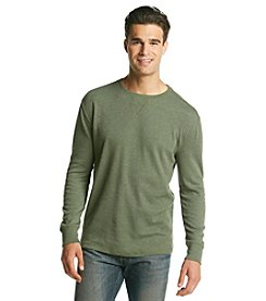 John Bartlett Consensus Men's Thermal Crewneck Shirt