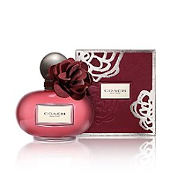 COACH® Poppy Wildflower Fragrance Collection