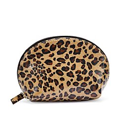 Relativity® Medium Dome Pouch - Leopard