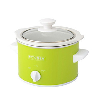Kitchen Selectives Colors Slow Cooker