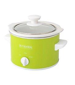 Kitchen Selectives 1.5-qt  Slow Cooker