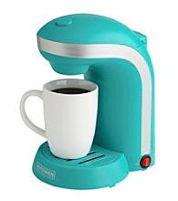 Kitchen Selectives Single Serve Coffee Maker with 12-oz. Mug