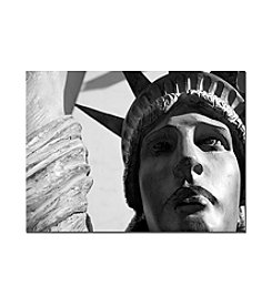 Trademark Fine Art Liberty by Yale Gurney  Canvas Art