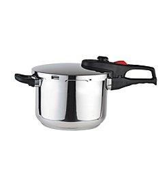 Magefesa® Practika Plus Stainless Steel Pressure Cooker
