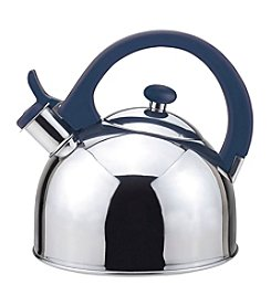 Magefesa® 2-qt Stainless Steel Tea Kettle
