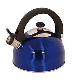Magefesa® Sabal 2-qt. Stainless Steel Tea Kettle