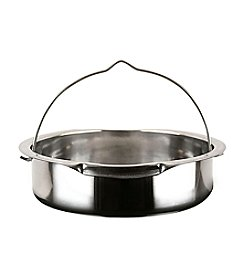 Magefesa® Stainless Steel Steamer Set
