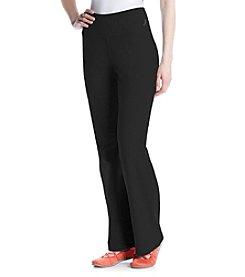 Exertek® Petites' Semi Fit Slimming Pants