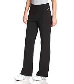 Exertek® Petites' Semi Fit Slimming Pants
