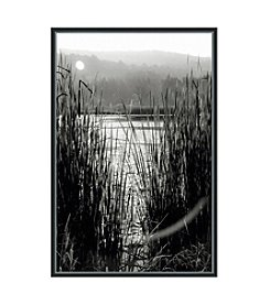 Greenleaf Art Parting Ways Framed Canvas Art