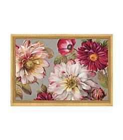 Greenleaf Art Classically Beautiful I Framed Canvas Art
