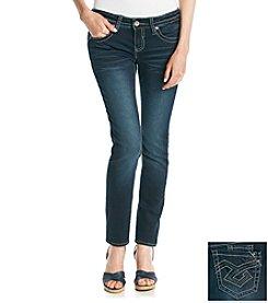 Hydraulic® Bailey Soft Touch Knit Denim Skinny Jeans