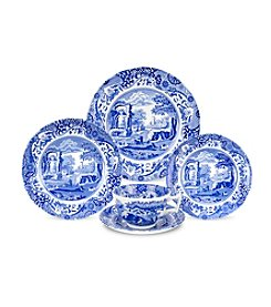 Spode® Blue Italian China Collection